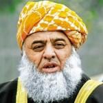 وزیراعظم سمیت اسمبلیاں جعلی اور میرے نزدیک چیئرمین سینیٹ بھی جعلی ہے، مولانا فضل الرحمان