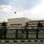 پارلیمنٹ ہائوس بند کردیا گیا، لفٹس آپریٹر اور سی ڈی اے ملازمین کی حاضری ضروری