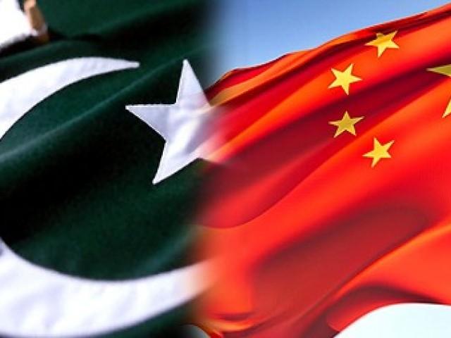 چین پاکستان کو بڑے جوہری پاور پلانٹ کی تعمیر کیلئے 6.5ارب ڈالر کا قرضہ دے گا، رپورٹ