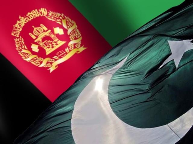 افغانستان سے مسلسل دہشت گردانہ حملوں پر پاکستان کو سخت تشویش ہے