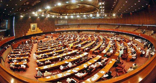 پارلیمنٹ کا مشترکہ اجلاس 6 اگست کوطلب …اہم قوانین کی منظوری لی جائے گی