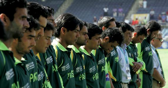 ورلڈ کپ2015ء کیلئے پاکستانی سکواڈ کو ڈومیسٹک ٹورنامنٹ کے بعد حتمی شکل دی جائے گی