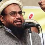 کالعدم جماعت الدعوہ کے سربراہ حافظ سعید   گرفتار
