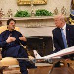 امریکا سمیت کسی بھی ملک سے امداد مانگنے سے نفرت ہے: عمران خان
