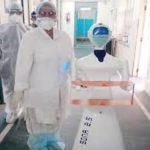 کورونا وائرس ،ملک بھر میں مزید63افراد جاں بحق ....اموات 9816ہو گئیں