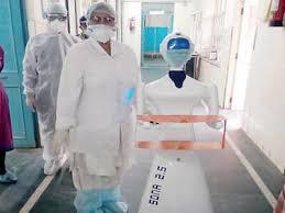 ملک میں کورونا کے مریضوں کی تعداد 4970 ہوگئی، 77 افراد جاں بحق