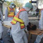 کورونا وائرس: پاکستان میں مزید 8 افراد جاں بحق، متاثرہ افراد 7638 ہو گئے