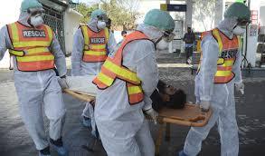 کورونا وائرس،دنیا بھرمیں 88 ہزار502 اموات، 15 لاکھ 18 ہزار افراد متاثر