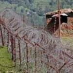 لائن آف کنٹرول پر بھارتی فوج نے دو افراد کو شہیدکردیا