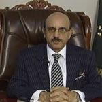 محمد مطلوب انقلابی میدان سیاست میں کام کرنے والوں کیلئے ایک روشن مثال ہیں، سردار مسعود خان