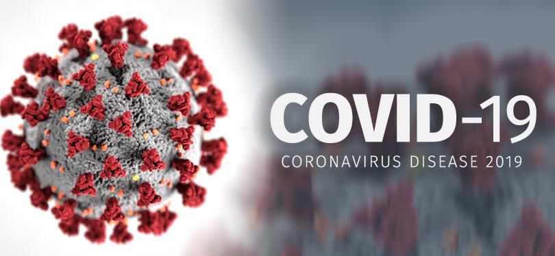 ملک میں کورونا وائرس کے فعال کیسز میں کمی