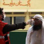کوروناوائرس ،،، پاکستان بھر میں مزید 56مریض انتقال کر گئے