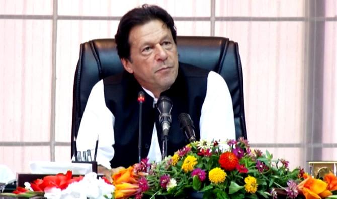 پیٹرول قلت پر اجلاس: دبا کی پروا نہیں، اداروں کو اپنا کام کرنا ہو گا: وزیراعظم