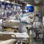 کورونا وائرس ،ملک بھر میں مزید57افراد جاں بحق....اموات 14215تک پہنچ گئیں،4767نئے کیسز رپورٹ