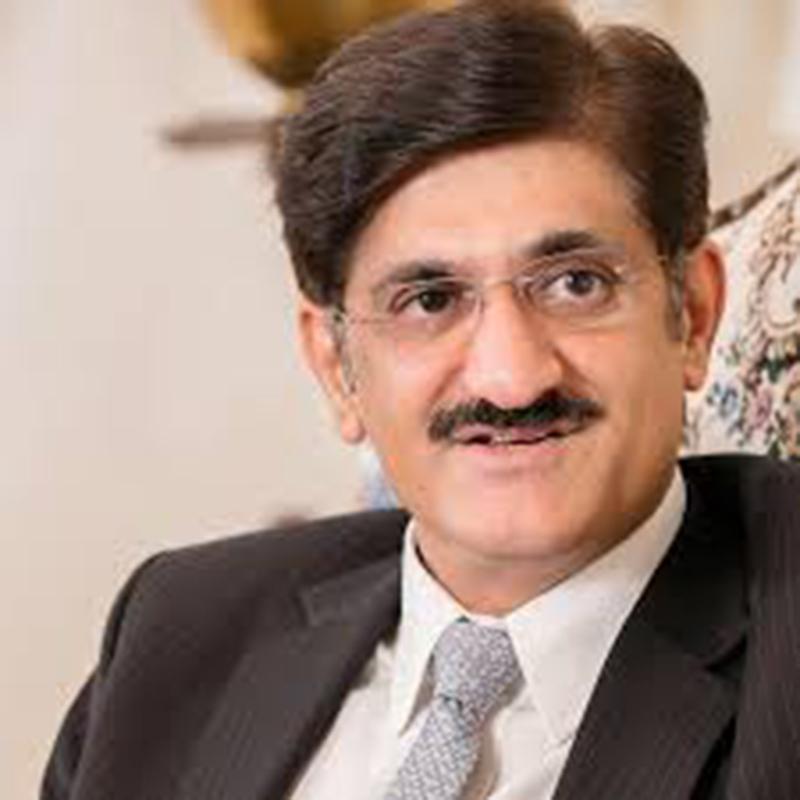 کورونا سے اموات کا تناسب کم ہوگیا، وزیراعلیٰ سندھ