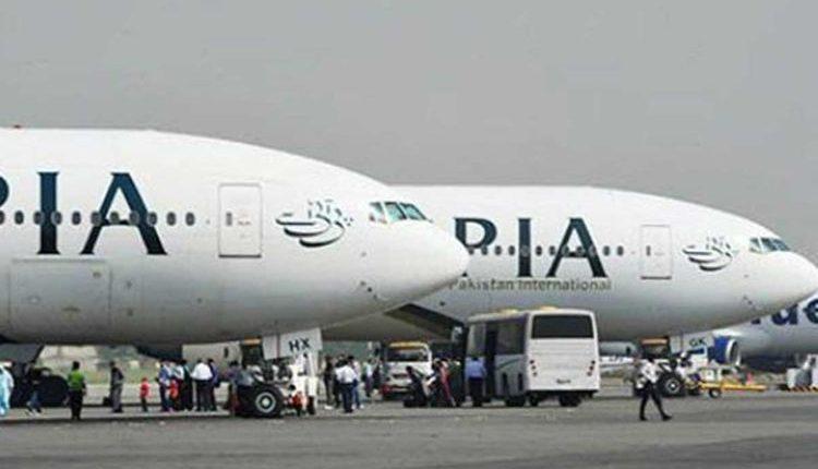 پاکستان انٹرنیشنل ائیرلائن نے سعودی عرب کے لیے پروازوں کی بکنگ شروع کردی، ترجمان پی آئی اے