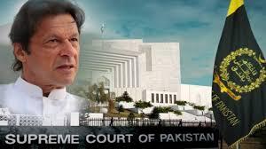 سوشل میڈیا پر اعلیٰ عدلیہ سے متعلق پروپیگنڈا، وزیراعظم عمران خان نے نوٹس لے لیا