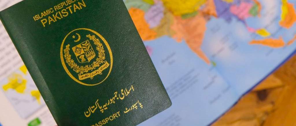 بیرون ملک سے 62 ہزارپاکستانی وطن واپسی کے منتظر