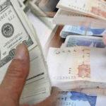 روپے کے مقابلے ڈالر کی قیمت میں 2 روپے تک کا اضافہ ریکارڈ