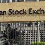 پاکستان اسٹاک مارکیٹ ، کاروباری اتار چڑھائو کے بعد مندی کا رجحان