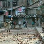 مقبوضہ کشمیر:شوپیان میں تصادم ، چار حریت پسند شہید ، فوجی زخمی