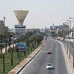 سعودی عرب میں جزوی طور پر کرفیو ختم کرنے کا اعلان