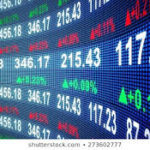 پاکستان اسٹاک مارکیٹ میں گذشتہ ہفتے کاروباری اتار چڑھائو کے بعد تیزی کا رجحان