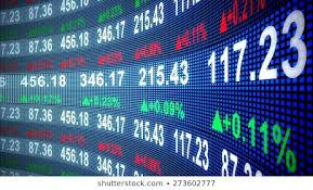 سٹاک مارکیٹ میں گذشتہ ہفتے شدید ترین مندی …،40ہزار پوائنٹس کی کم ترین سطح پر بند ہوا