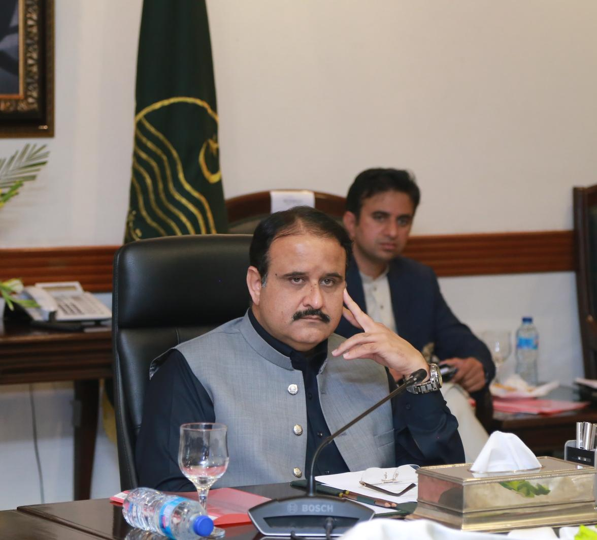 وزیراعلیٰ پنجاب نے سیاحتی مقامات جلد کھولنے کا عندیہ دیدیا