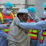 پاکستان  ہفتہ کو کورونا کے 491 نئے کیسز رپورٹ  مزید 8 اموات، ہلاکتیں 256 ہوگئیں