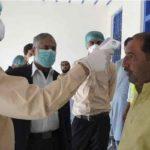 کورونا وبا کے دوران ''عالمی ہیروز'' میں پاکستانی ڈاکٹر بھی شامل