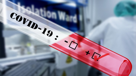 پاکستان میں انسداد کوروناوائرس میڈیسن تیار نہیں ہورہی، ڈاکٹر ظفر مرزا