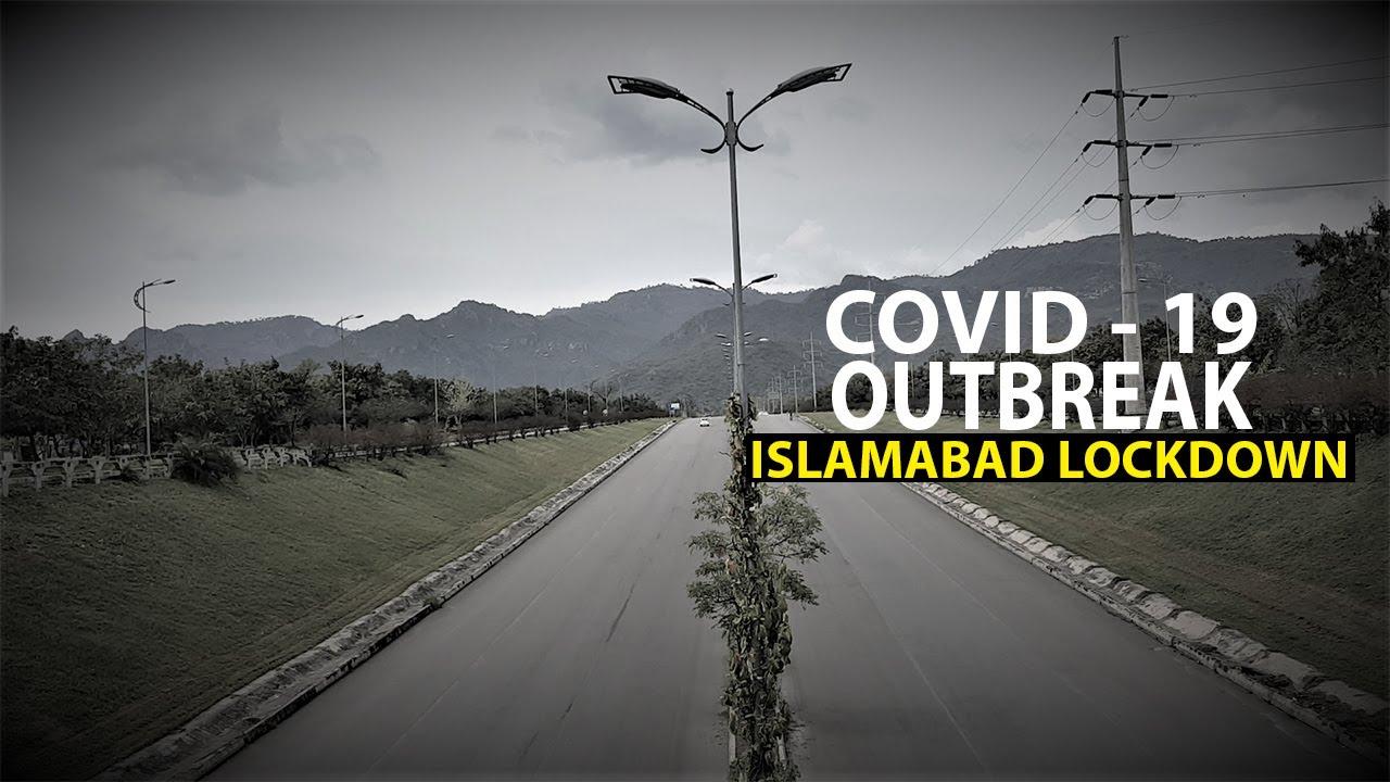 کورونا؛ اسلام آباد میں متعدد گلیاں سیل کرنے کا حکم، شہریوں کو راشن خریدنے کی مہلت