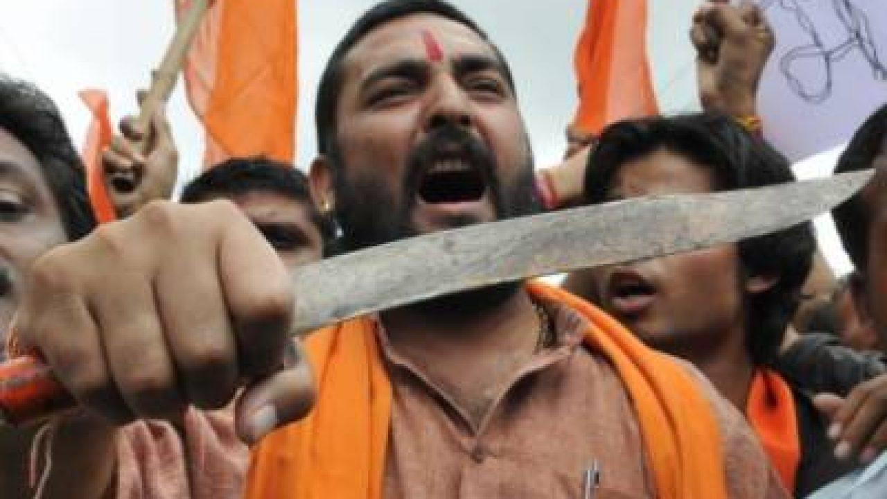 بھارت میں لاک ڈاون کے دوران مسلمانوں پر انتہاپسندہندوؤں کے حملے
