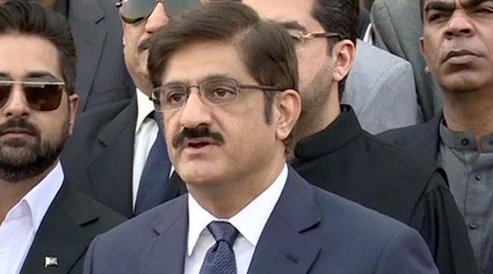 کراچی:سندھ میں صورتحال خراب ہورہی ہے۔ کورونا وائرس کے 104 نئے کیسز رپورٹ ہوئے، مراد علی شاہ
