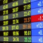 اسٹاک ایکس چینج میں کاروباری ہفتے کے آخری روز کاروبار حصص میں مندی کا رجحان