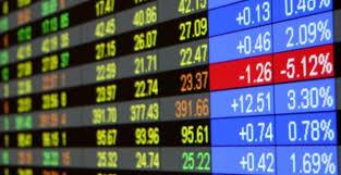 اسٹاک مارکیٹ میں کاروباری ہفتے کے آخری روز تیزی کارجحان