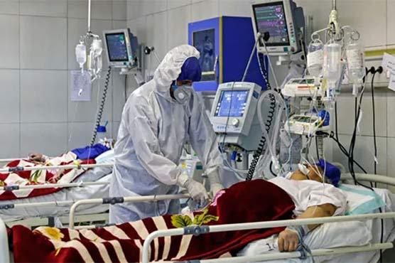 کورونا وائرس سے مزید 153افراد جاں بحق ،مجموعی اموات 3382ہو گئی
