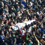 مقبوضہ کشمیر میں خونریز جھڑپیں  2 آپریشنز میں 4 کشمیری نوجوان عسکریت پسند شہید