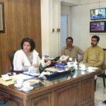 وزیراعظم نے وزارت اطلاعات کو 25 فیصد ریجنل کوٹہ بحالی کی ہدایت کردی ہے،
