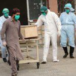 کورونا وائرس ...پمز ہسپتال کے 200 ملازمین کورونا کا شکار