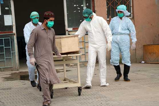 لاک ڈاؤن میں نرمی کا خمیازہ،پاکستان میں کورونا مریضوں کی تعداد چین سے بھی زیادہ ہوگئی