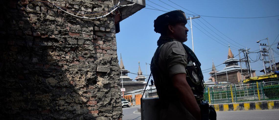 بھارتی فورسز کی دہشت گردی: 2 دن میں 7 کشمیر ی نوجوان شہید