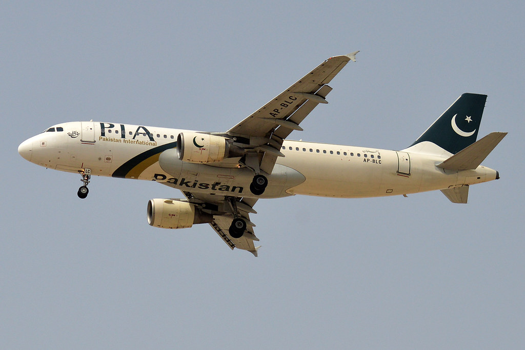 ایئر بس کمپنی کی طیارے کا وائس اور ڈیٹا ریکارڈ فرانس لے جانے کی درخواست