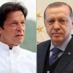 پاکستان اور ترکی ایک جیسے چیلنجز سے نبرد آزما ہیں،رجب طیب اردوان