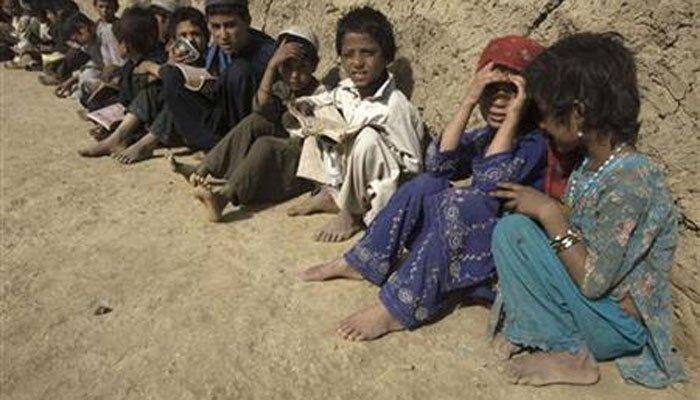 کورونا بحران نے افغان بچوں کا مستقل مزید تاریک کر دیا