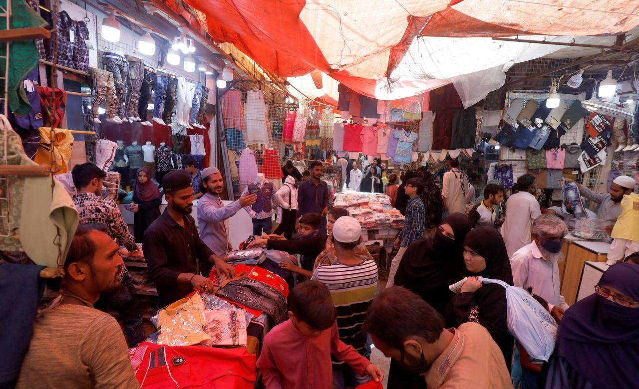 پنجاب میں کاروباری اور تجارتی اداروں کے نئے اوقات کار مقرر کرنے کا فیصلہ
