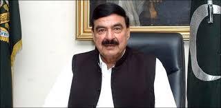 ٹرین پورے پاکستان کی ہے، چلانے کیلئے وزیراعلی سندھ سے بات نہیں کروں گا،شیخ رشید