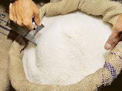 شوگر ملز ایسوسی ایشن کی چینی 70 روپے کلو پر فراہمی کی پیشکش