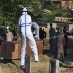 کورونا وائرس: سندھ میں ریکارڈ 74 اموات، ملک میں اموات 4 ہزار 241 تک پہنچ گئی